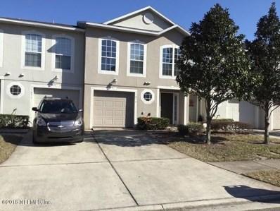 11871 Lake Bend Cir, Jacksonville, FL 32218 - #: 917684