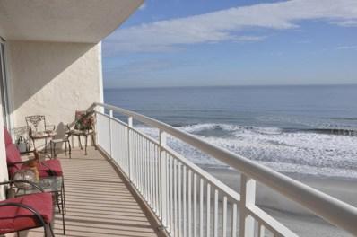 1601 S Ocean Dr UNIT 906, Jacksonville Beach, FL 32250 - #: 917694