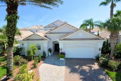 14 Montilla Pl, Palm Coast, FL 32137 - #: 917737