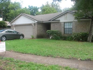 12214 Panther Ridge Dr, Jacksonville, FL 32225 - #: 917750