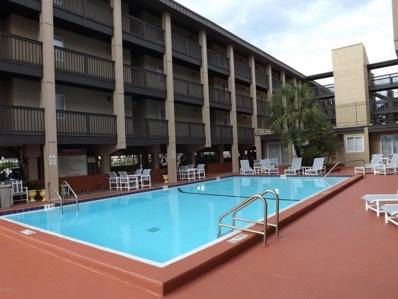3056 Fletcher Ave UNIT 112, Fernandina Beach, FL 32034 - #: 917757