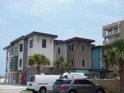 1854 Foss Ln, Jacksonville Beach, FL 32250 - #: 917766
