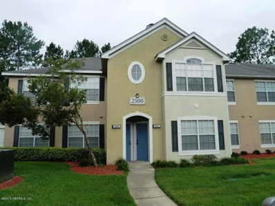 1717 County Road 220 UNIT 2501, Fleming Island, FL 32003 - #: 917797
