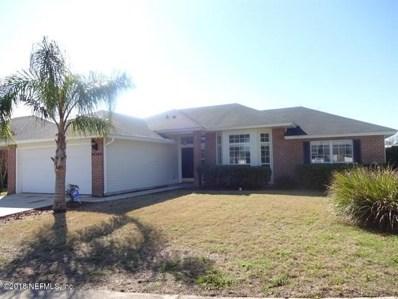 12759 Dunns View Dr, Jacksonville, FL 32218 - #: 917798