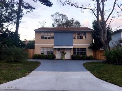 167 & 169 Magnolia St, Atlantic Beach, FL 32233 - #: 917801