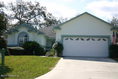 1553 Stonebriar Rd, Green Cove Springs, FL 32043 - #: 917888