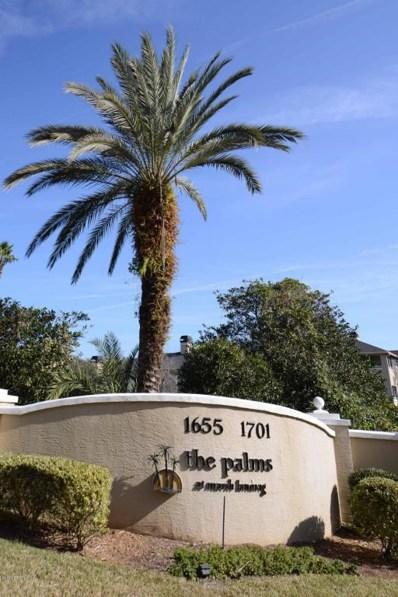 1655 The Greens Way UNIT 3314, Jacksonville Beach, FL 32250 - #: 917891