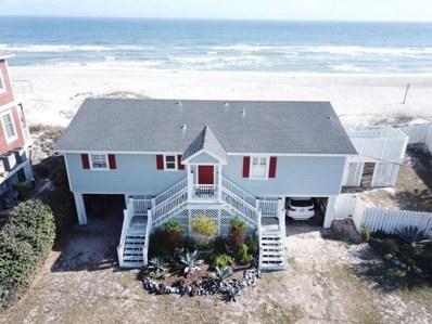 830 S Fletcher Ave, Fernandina Beach, FL 32034 - #: 917925