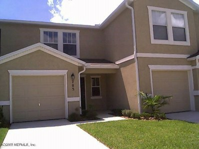 1500 Calming Water Dr UNIT 705, Orange Park, FL 32003 - #: 917942