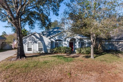 417 Twin Oaks Ln, St Johns, FL 32259 - #: 917945