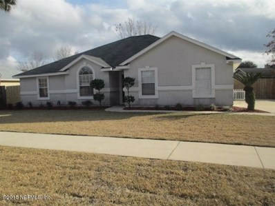 3423 Westfield Dr, Green Cove Springs, FL 32043 - #: 917953