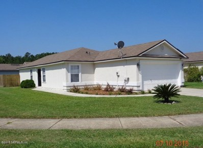 1916 Longneedle Ln, Middleburg, FL 32068 - #: 917954