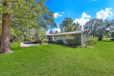 1043 Kersey Rd, Green Cove Springs, FL 32043 - #: 917955
