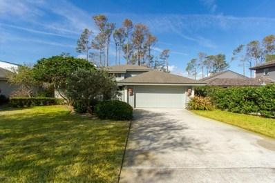 68 Village Walk Ln, Ponte Vedra Beach, FL 32082 - #: 917963
