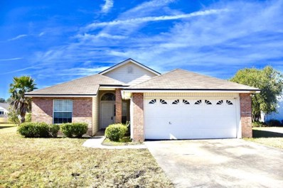 12548 Hidden Gardens Ln, Jacksonville, FL 32258 - MLS#: 917966