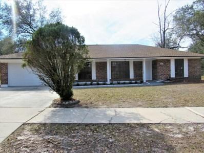 1134 Turtle Creek Dr N, Jacksonville, FL 32218 - #: 917970