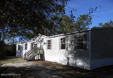 85774 Lonnie Crews Rd, Fernandina Beach, FL 32034 - #: 917984