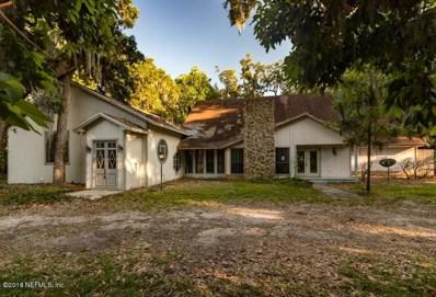 1378 Marian Dr, Fernandina Beach, FL 32034 - #: 917988