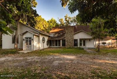 Fernandina Beach, FL home for sale located at 1378 Marian Dr, Fernandina Beach, FL 32034