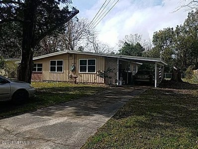 4704 Herta Rd, Jacksonville, FL 32210 - #: 917991