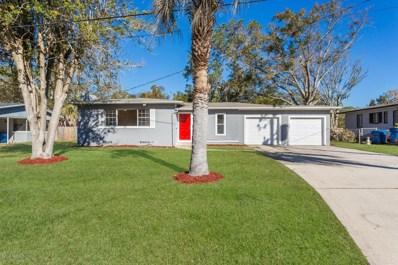 5431 Los Santos Way, Jacksonville, FL 32211 - #: 918007