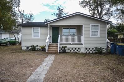 1010 Court St, Jacksonville, FL 32208 - #: 918023