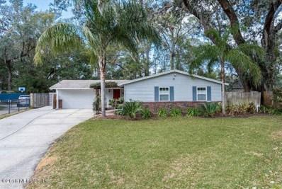 6941 Whispering Oaks Cir, Jacksonville, FL 32211 - #: 918036
