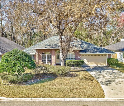 11910 Swooping Willow Rd, Jacksonville, FL 32223 - MLS#: 918037