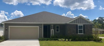 160 Rittburn Ln, St Johns, FL 32259 - MLS#: 918116