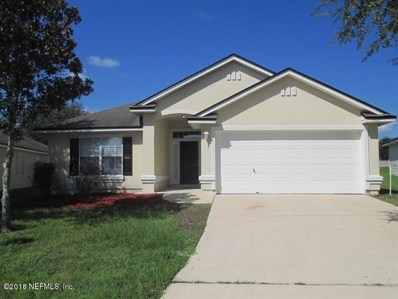 1868 Creekview Dr, Green Cove Springs, FL 32043 - #: 918148