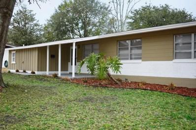 6879 Peter Pan Pl, Jacksonville, FL 32210 - #: 918222