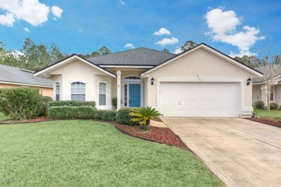 804 South Edenbridge Way, St Augustine, FL 32092 - #: 918255