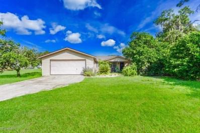 1670 Borrow Pit Rd, St Johns, FL 32259 - #: 918275