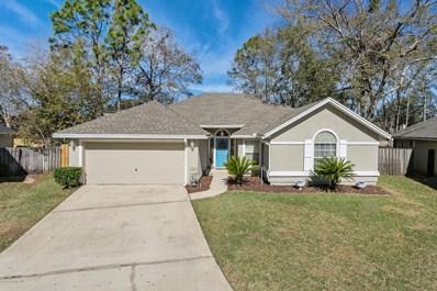 620 Falcon Fork Way, Jacksonville, FL 32259 - #: 918306
