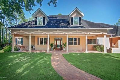 6908 Cypress Lake Ct, St Augustine, FL 32086 - #: 918345