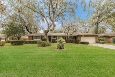 3704 River Hall Dr, Jacksonville, FL 32217 - #: 918347