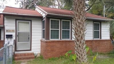 3419 Stanley St, Jacksonville, FL 32207 - #: 918349