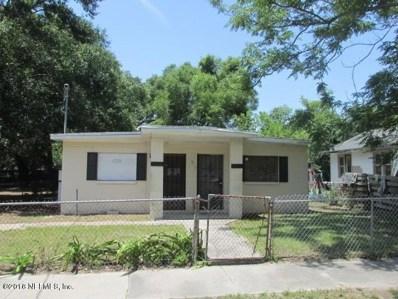 1830 Danese St, Jacksonville, FL 32206 - #: 918358
