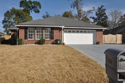 7647 Ortega Bluff Pkwy, Jacksonville, FL 32244 - #: 918364