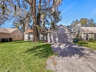 14137 Little Falls Ct, Jacksonville, FL 32224 - #: 918368