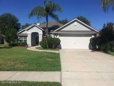241 N Lake Cunningham Ave, Jacksonville, FL 32259 - #: 918395