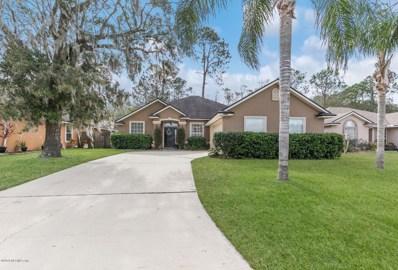 5350 Hidden Gardens Dr, Jacksonville, FL 32258 - #: 918470