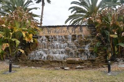 7062 Snowy Canyon Dr UNIT 110, Jacksonville, FL 32256 - #: 918501