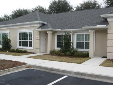 13241 Bartram Park Blvd UNIT 1313, Jacksonville, FL 32258 - #: 918518