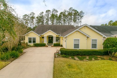 1045 Meadow View Ln, St Augustine, FL 32092 - #: 918536