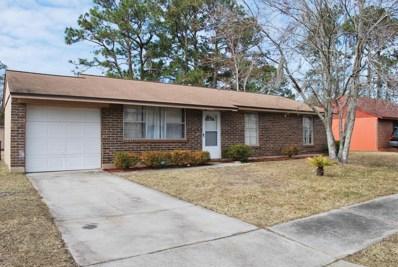 11738 Kingfisher Ln E, Jacksonville, FL 32218 - #: 918554