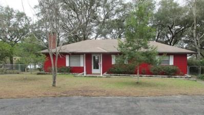 282 Swan Lake Dr, Melrose, FL 32666 - MLS#: 918590