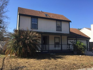 8132 Coralberry Ln W, Jacksonville, FL 32244 - #: 918593