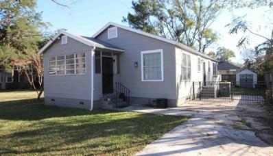 4652 Sappho Ave, Jacksonville, FL 32205 - #: 918609