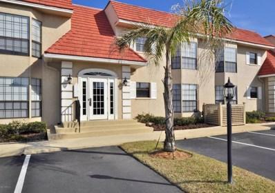 661 Ponte Vedra Blvd UNIT 661A, Ponte Vedra Beach, FL 32082 - #: 918642